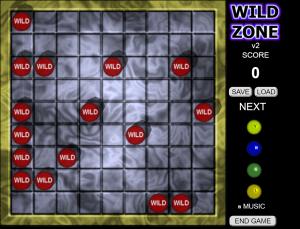 wildzone
